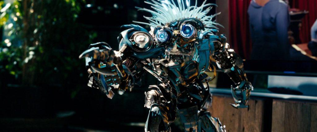 オートボット16「ブレインズ」