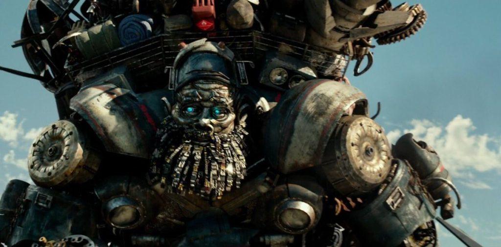 オートボット21「デイ・トレーダー」
