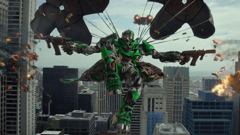 オートボット7「クロスヘアーズ」
