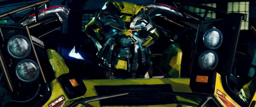 オートボット5「ラチェット」