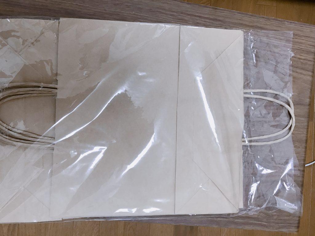 紙袋の画像1