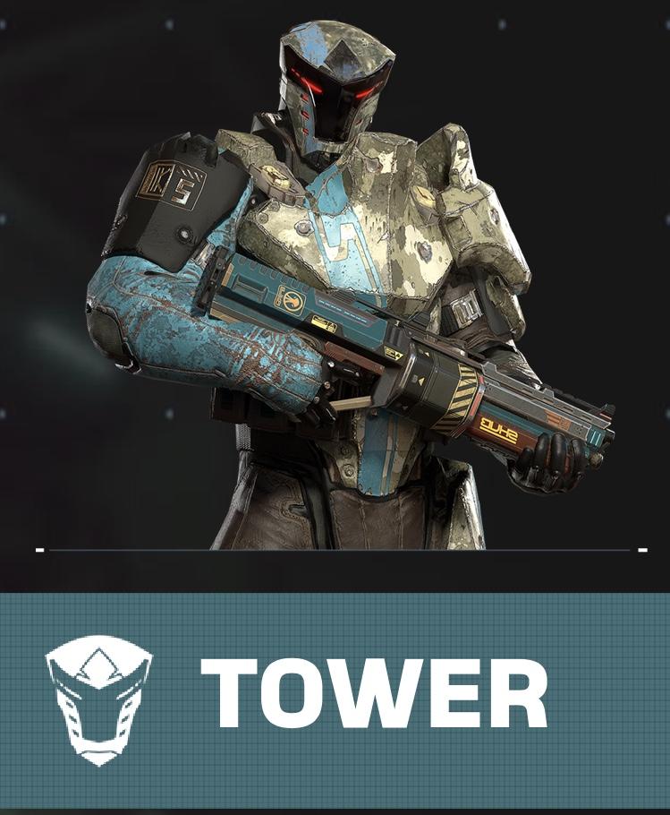 タワーの画像