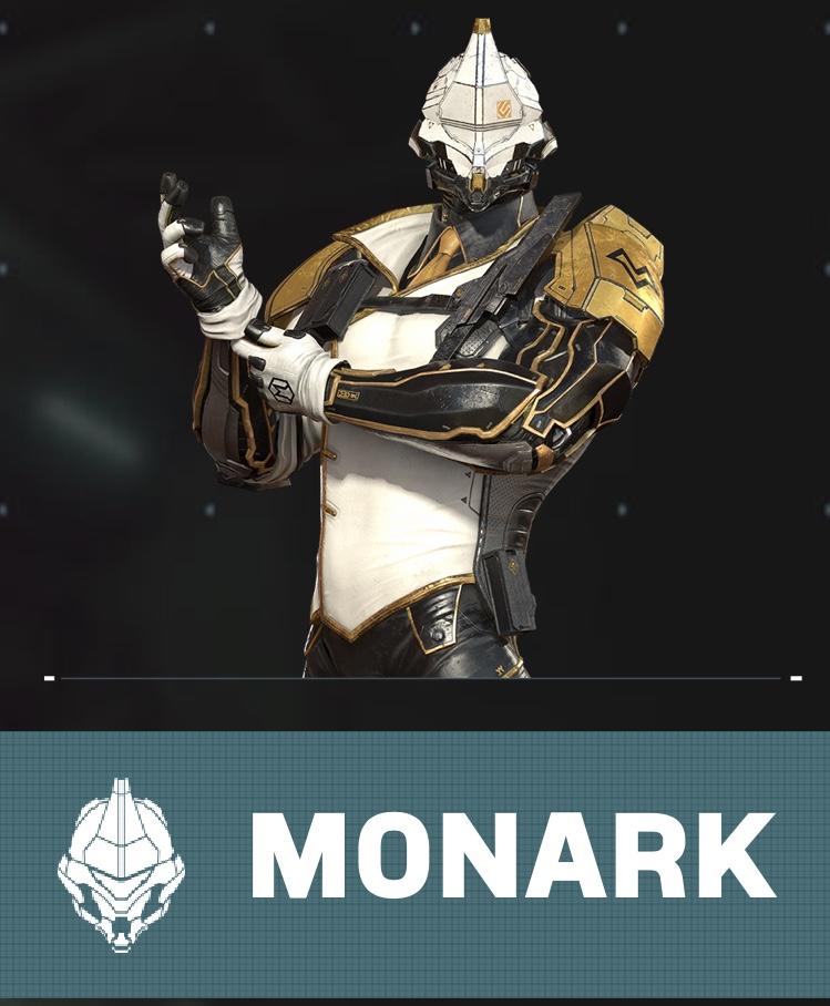 モナークの画像