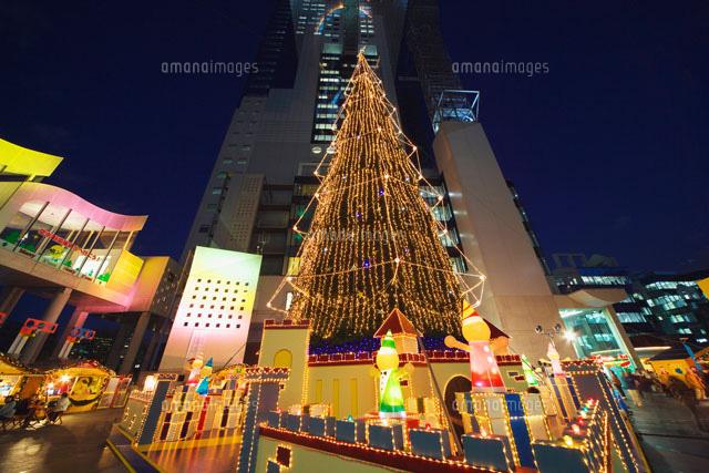 梅田ドイツ・クリスマスマーケット