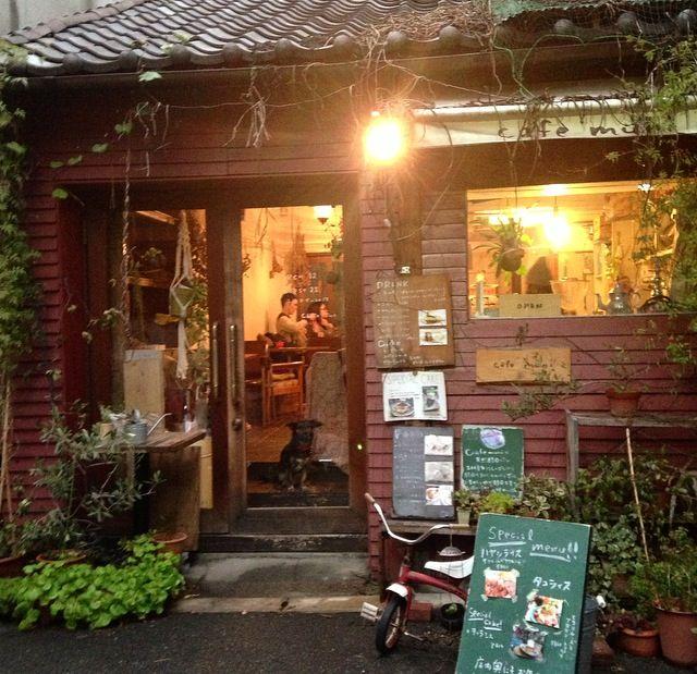 中崎町おすすめデートスポット(カフェ2)