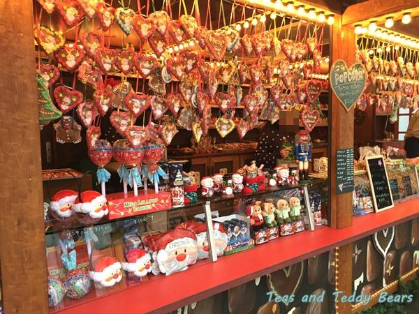 大阪梅田クリスマスマーケット3
