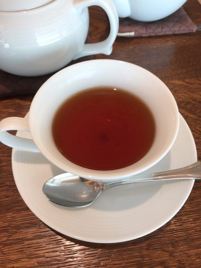 アフタヌーンティーおすすめ紅茶