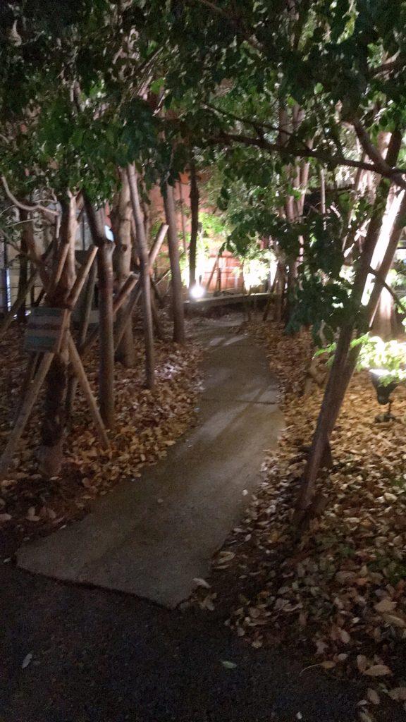 グリーンハウスシルバ行き方2