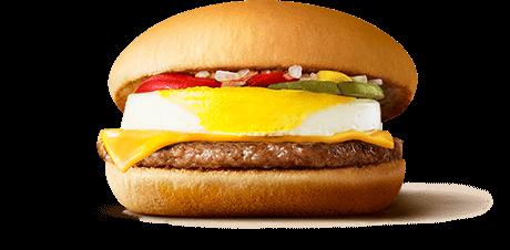 マクドナルドおすすめハンバーガー9