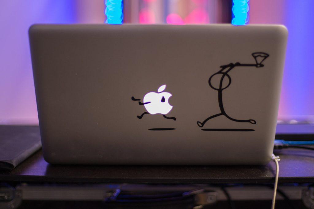 Macbook proレビュー9