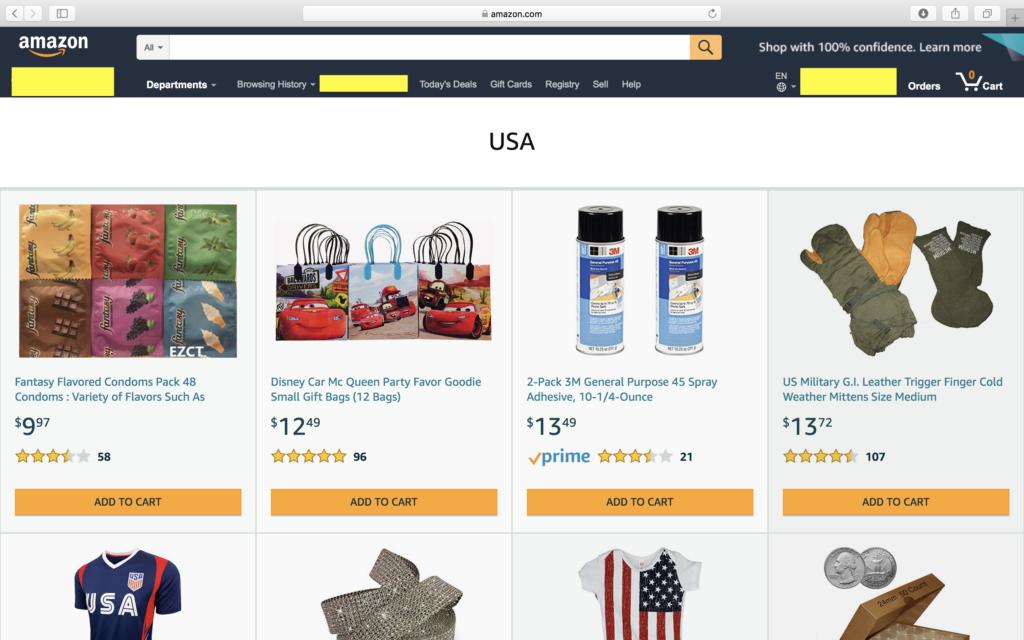 Amazon輸入転売のやり方1