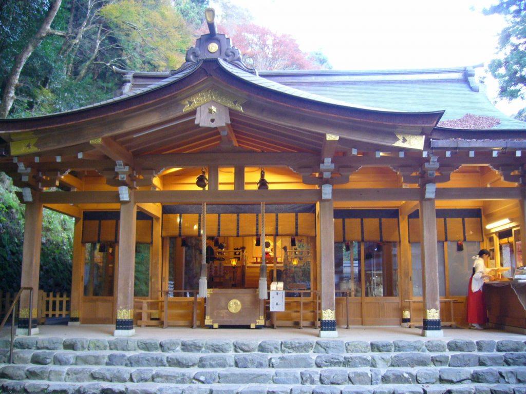 貴船神社 アクセス2