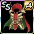 マデサゴーラの鎧