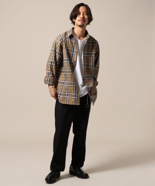 男子大学生におすすめのファッションブランド9