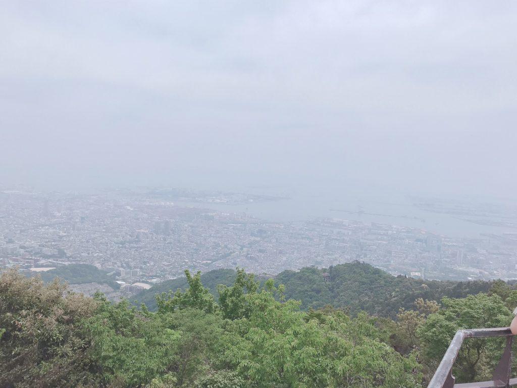 六甲山牧場へのおすすめの行き方11