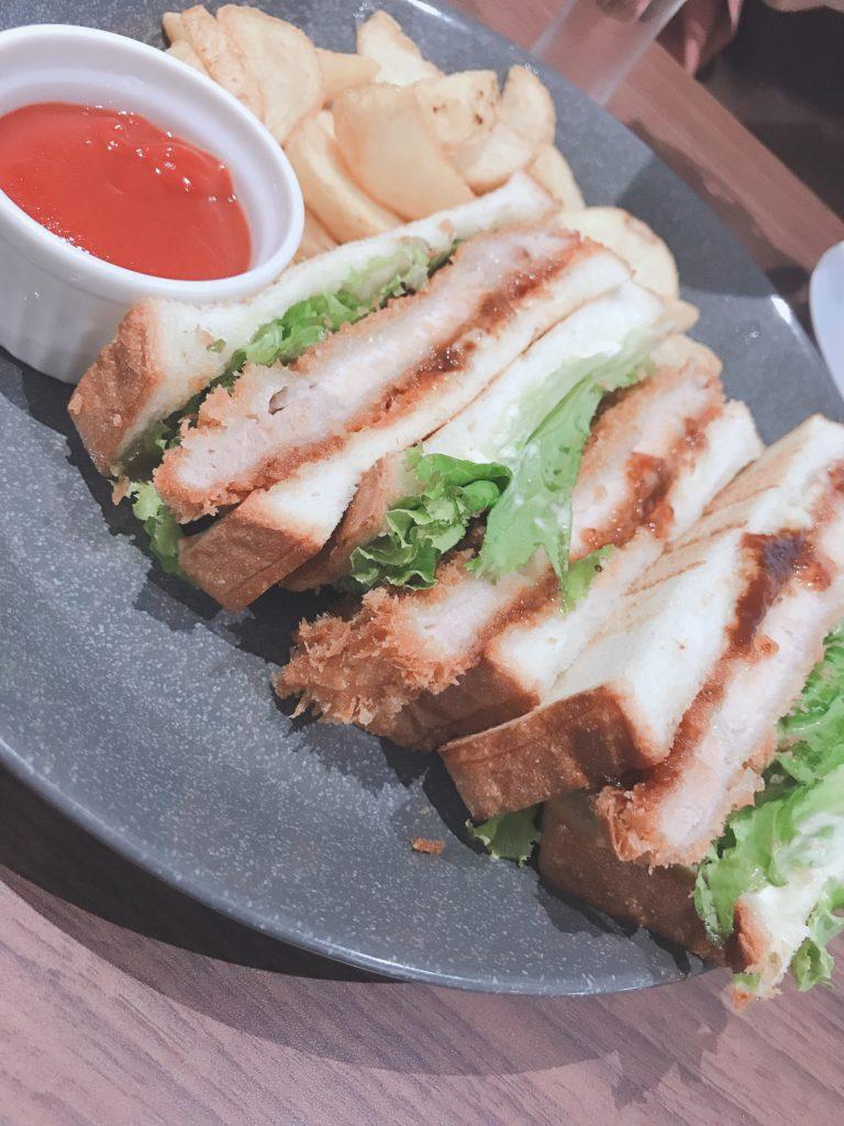 京都四条でパフェが食べれるおすすめのお店4