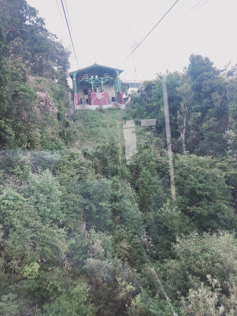 六甲山牧場へのおすすめの行き方9