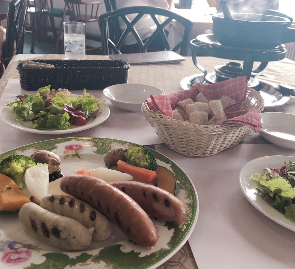 六甲山牧場のおすすめレストラン1