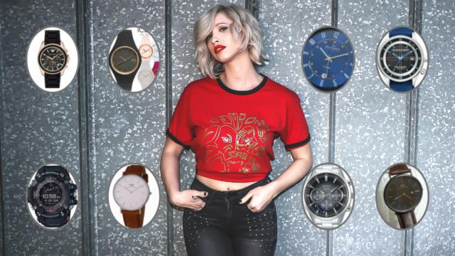 大学生におすすめの人気腕時計ブランド