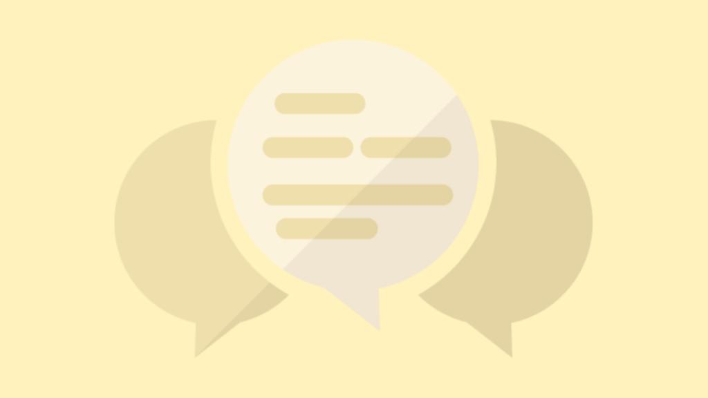 出会い系・マッチングアプリでメッセージが続かない時の対策5