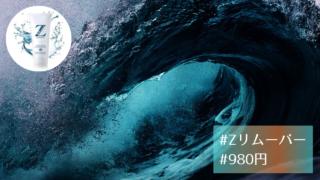 Zリムーバー初回は980円購入可能!!お得に買うならこちら。