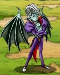 魔王オルゴデミーラは人型と魔物型どちらがいいのか?