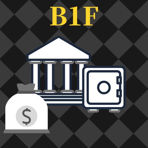 ホロンの宝物庫B1F