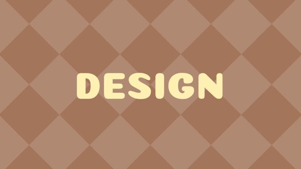 アプリーチのデザインが崩れる時の対策