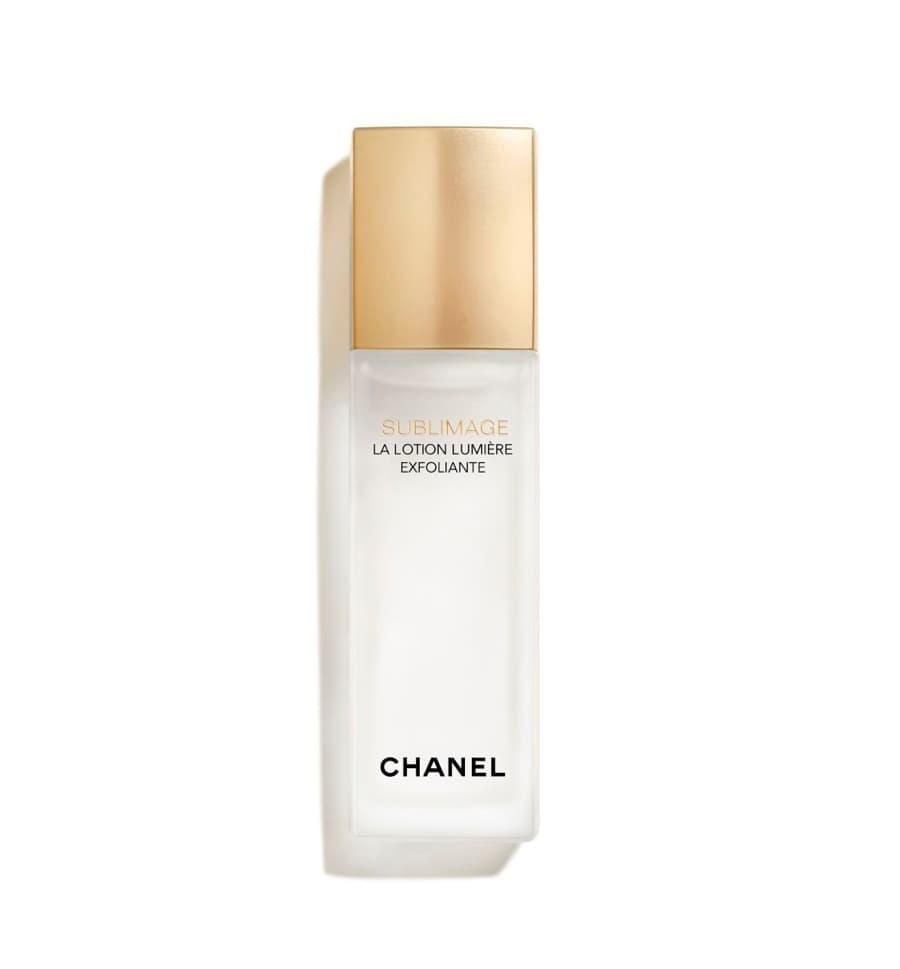 CHANELの高級化粧水