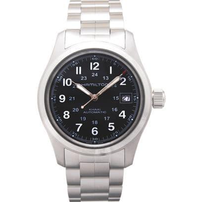 大学生にオススメ腕時計ブランド2