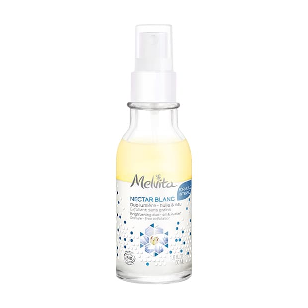 メルヴィータの白ゆりオイル効果が魅力的