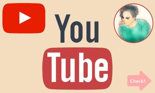 YouTube ホロンブログ