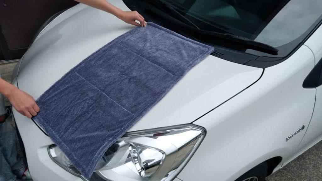 【まとめ】洗車するならセルフ手洗いで安く本格的に!