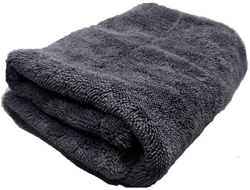 超時短の拭き取りタオル!