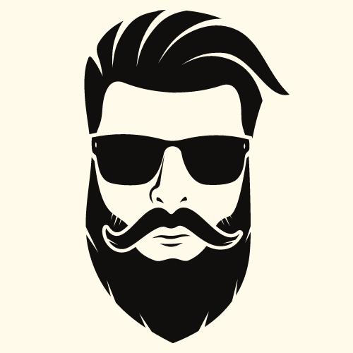 メンズの髭も脱毛できる?